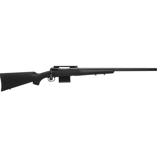 Savage Arms 10FCP-SR Law Enforcement Series .308 Win/7.62 NATO Bolt-Action Rifle