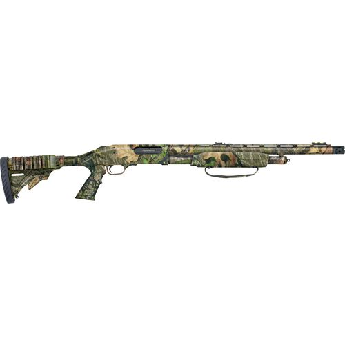 Mossberg 535 ATS Tactical Turkey 12 Gauge Pump-Action Shotgun