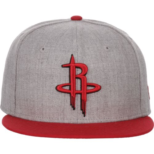Cheap New Era Men's Houston Rockets 9FIFTY Stock 2T Cap free shipping