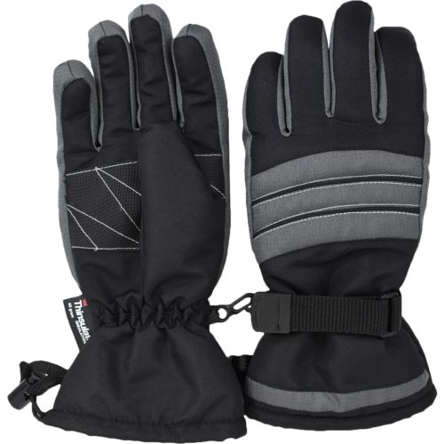 Magellan Outdoors Boys' Snowsports Gloves