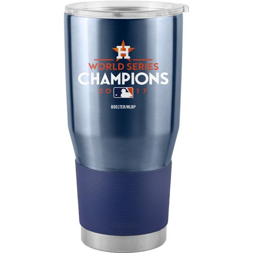 Boelter Brands Astros 2017 World Series Champs 30 oz Ultra Tumbler