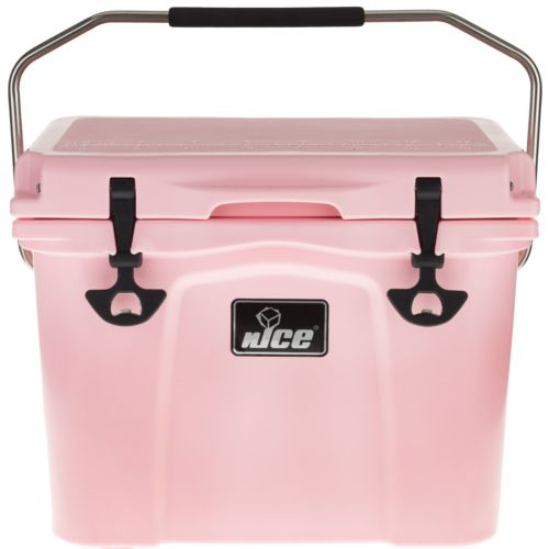 Display product reviews for nICE Premium 22 qt Rotomolded Cooler