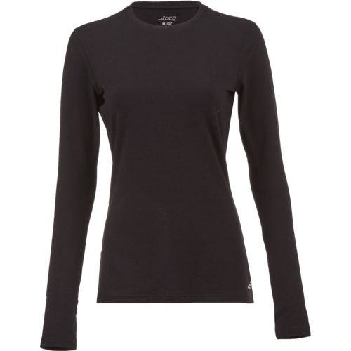 Display product reviews for BCG Women's Cold Weather Training Top