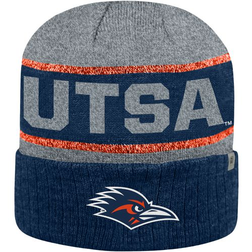 Top of the World Men's University of Texas at San Antonio Below Zero Cuff Knit Hat