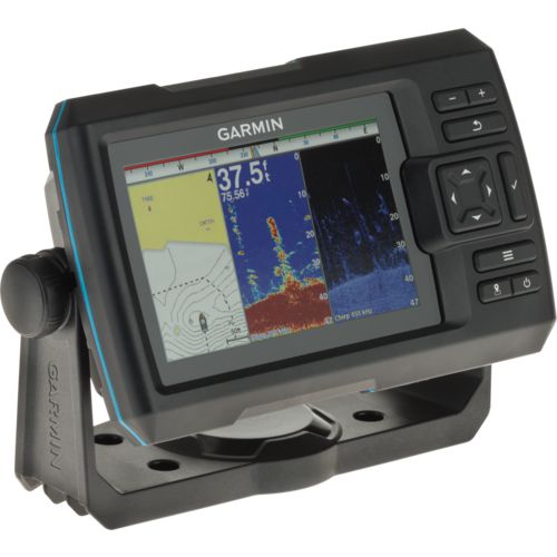 Garmin STRIKER Plus 5cv Fishfinder - view number 1