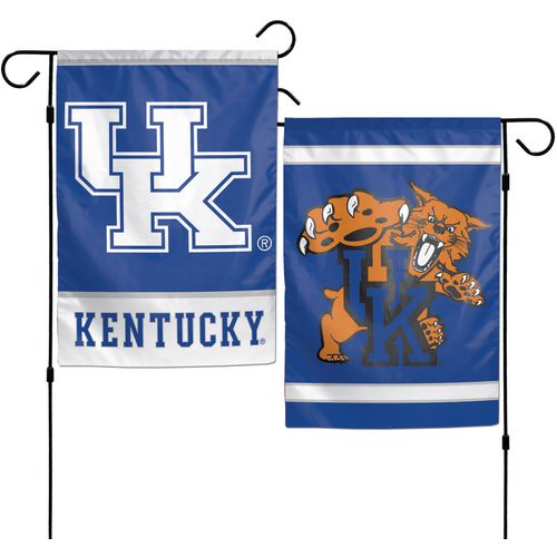 WinCraft University of Kentucky 2-Sided Garden Flag