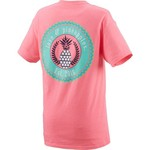 Love & Pineapples Women's Spring Logo T-shirt - view number 2
