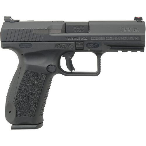 Display product reviews for Century TP9DA 9mm Luger Pistol