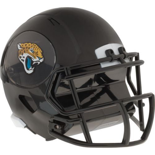 Forever Collectibles Jacksonville Jaguars ABS Helmet Bank