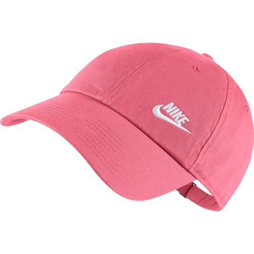 ... best price navy matte check dad cap nike womens twill h86 cap 48fcb  6108d ... 4def717345