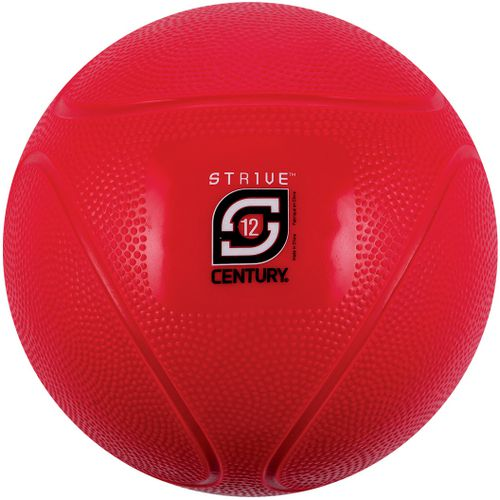 Century Strive 12 lb Medicine Ball - view number 1
