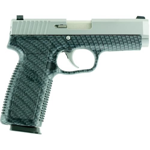 Kahr CT9 Carbon Fiber 9mm Luger Pistol - view number 1