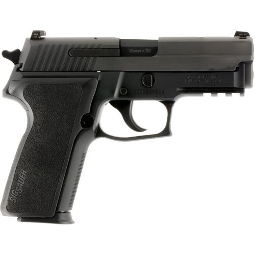 SIG SAUER P229 9mm Luger Pistol - view number 1