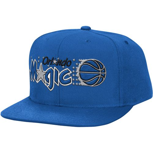 Mitchell & Ness Men's Orlando Magic Snapback Cap