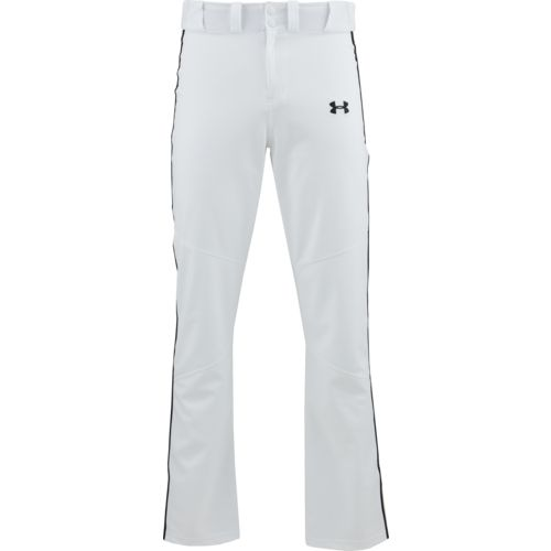 Under Armour Men's Heater Piped Baseball Pant