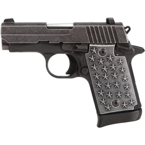 SIG SAUER P938 We The People 9mm Luger Pistol