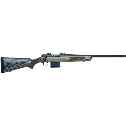 Display product reviews for Mossberg MVP Predator 6.5 Creedmoor Bolt-Action Rifle