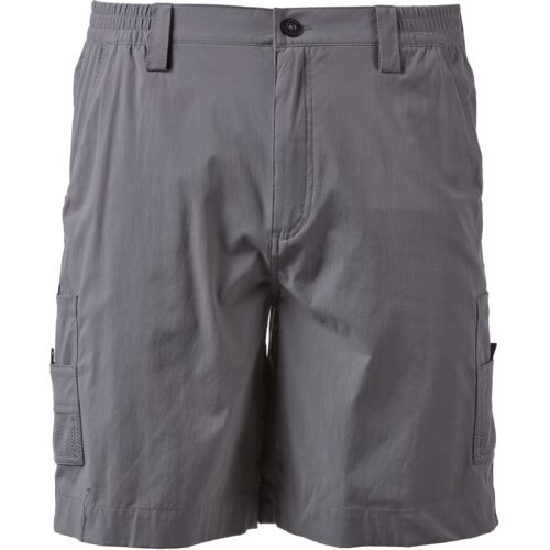 Display product reviews for Magellan Outdoors Men's Laguna Madre Solid Short