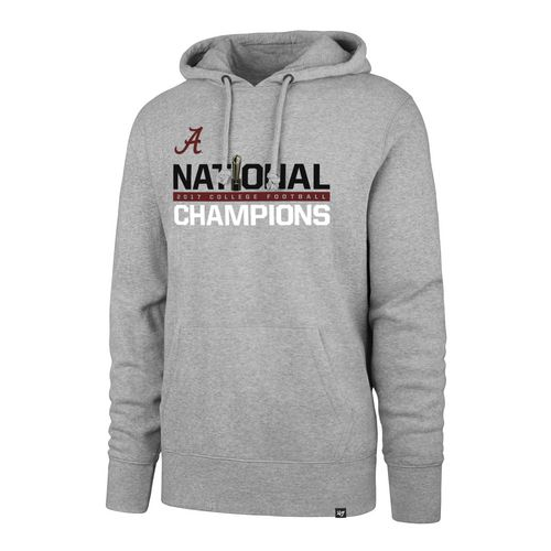 '47 Men's University of  Alabama National Champs Hoodie