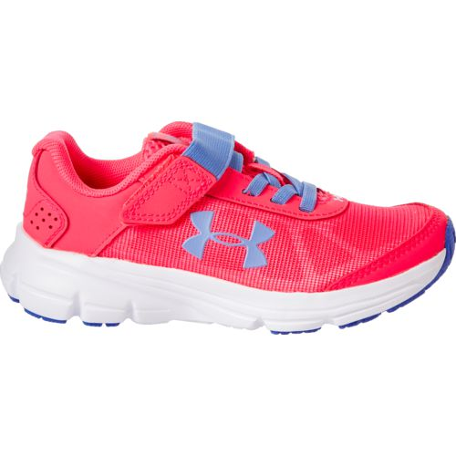 Under Armour Girls' Rave 2 AC Running Shoes