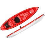 Pelican 10 ft CHALLENGER 100 Angler Fishing Kayak - view number 3