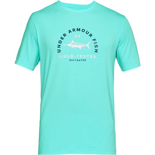 Under Armour Men's Marlin Field Tested T-shirt - view number 3