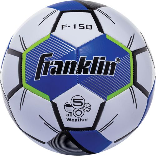 Franklin F-150 All-Weather Competition Soccer Ball