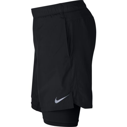 Nike Men's Challenger 2-in-1 Running Shorts - view number 1