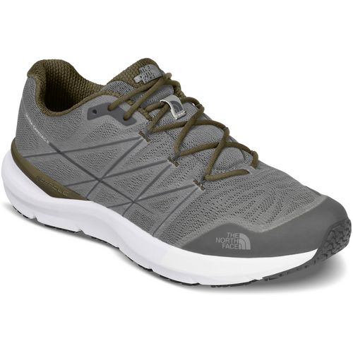 The North Face Men's Mountain Sports One Trail Running Shoes