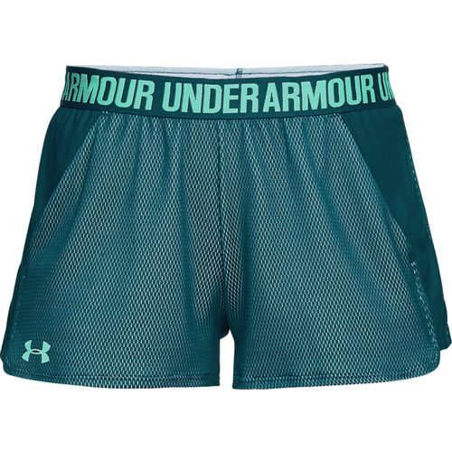 Display product reviews for Under Armour Women's Play Up 2.0 Novelty Short