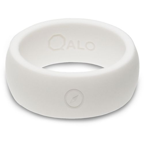 QALO Men's Athletics Wedding Ring