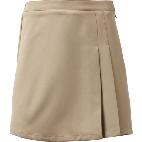 Austin Trading Co. Girls' School Uniform Side Pleat Scooter