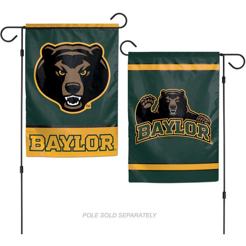 WinCraft Baylor University 2-Sided Garden Flag