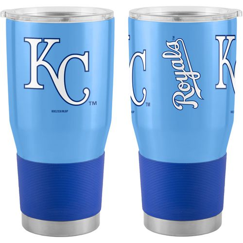 Boelter Brands Kansas City Royals 30 oz Stainless Steel Ultra Tumbler - view number 1