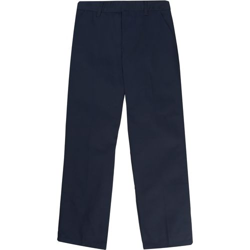 French Toast Boys' Slim Relaxed Fit Work Wear Finish Pants