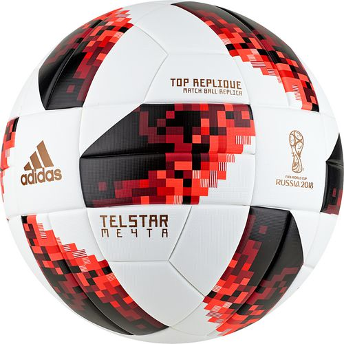 adidas FIFA World Cup Knockout Top Repliqué Soccer Training Ball
