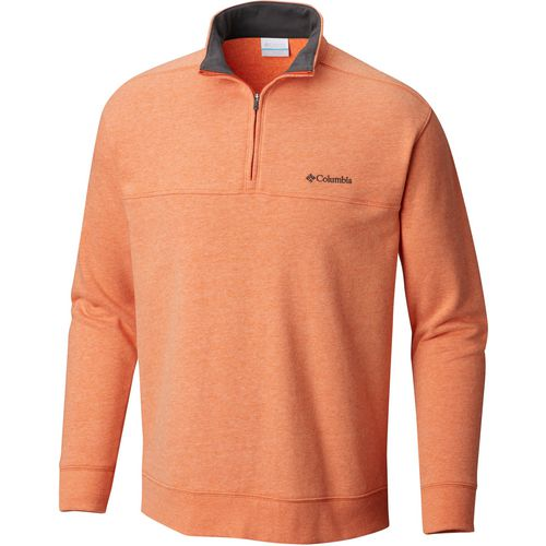 Display product reviews for Columbia Sportswear Men's Hart Mountain II 1/2 Zip Jacket