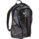 Nike Brasilia Large Mesh Backpack