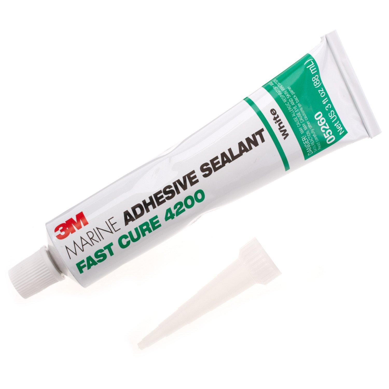 3M Marine Adhesive Sealant Fast Cure 4200