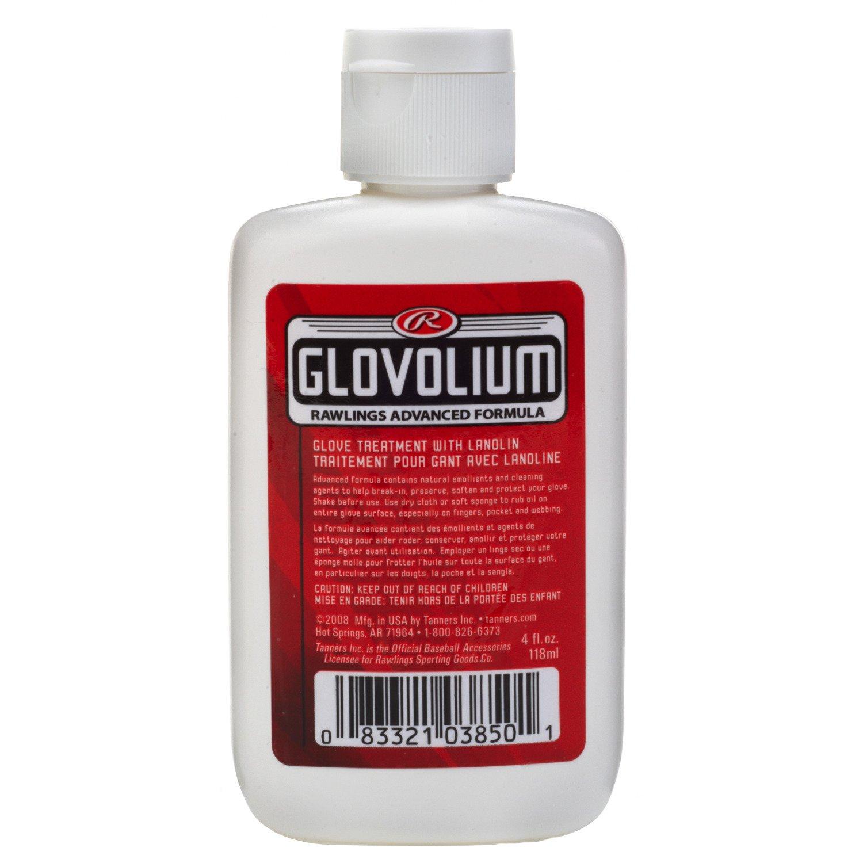 Rawlings® 4 oz. Glovolium