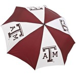 Storm Duds Texas A&M University Super Pocket Mini Umbrella