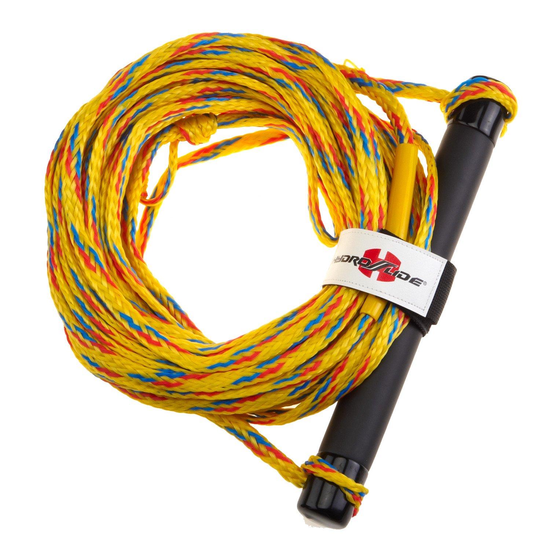 Hydroslide 1-Section 75' Ski Rope