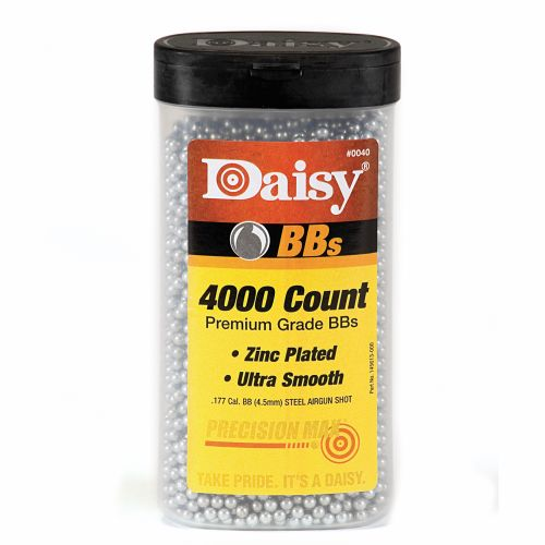 Image for Daisy® Precision Max Premium BBs 4,000-Count from Academy