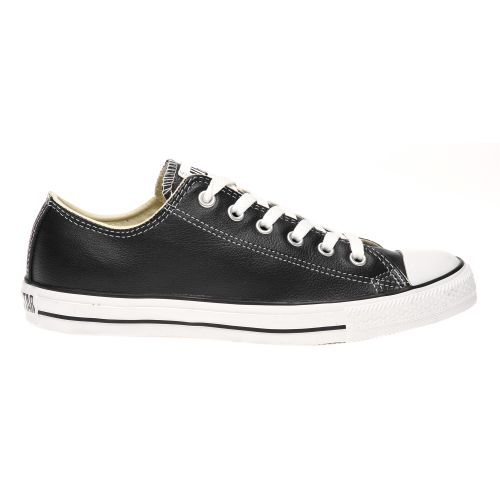 Converse Men's Chuck Taylor All Star Leather Basketball Shoes
