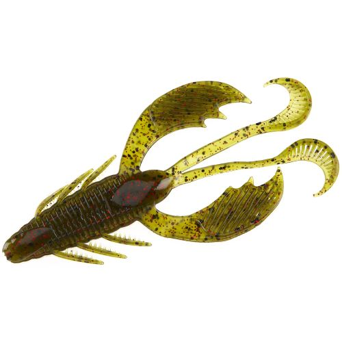 "GrandeBass 4"" Mega Claws 8-Pack"