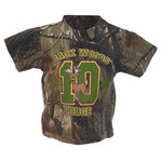 Realtree Infant Boys' Back Woods Lodge T-shirt