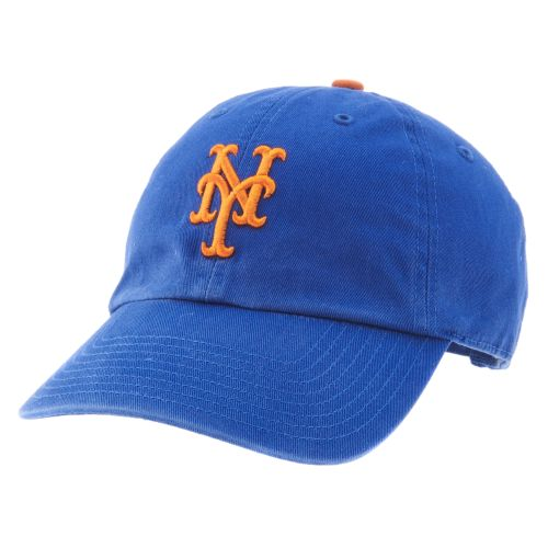 Image for '47 Kids' Cleanup Mets Baseball Cap from Academy