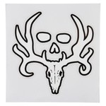Bone Collector Logo Decal