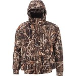 Drake Men's LST 3-in-1 Wader Coat