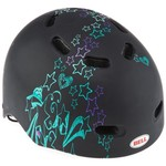 Bell Girls' Bike Candy Multisport Helmet